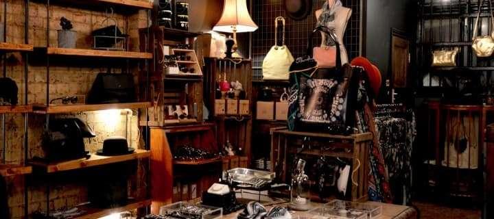 pawnshop antiques