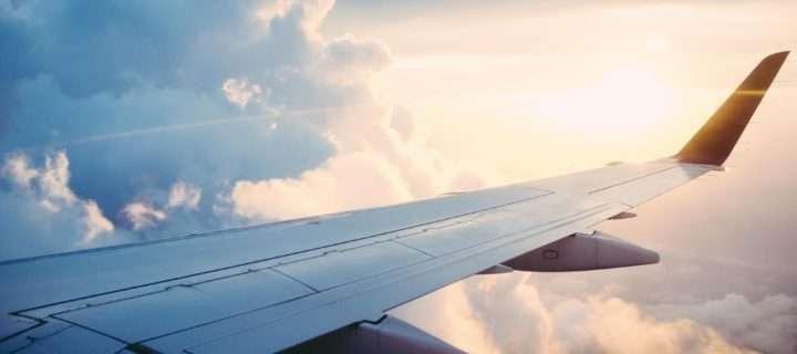 aircraft in the sky, fareboom, fare predictor