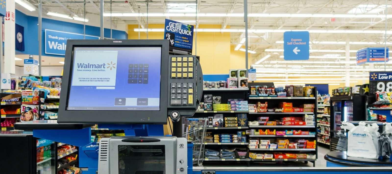 Digital Transformation Stories in Retail: Starbucks, Walmart