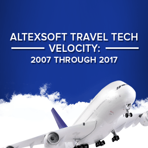 travel tech altexsoft
