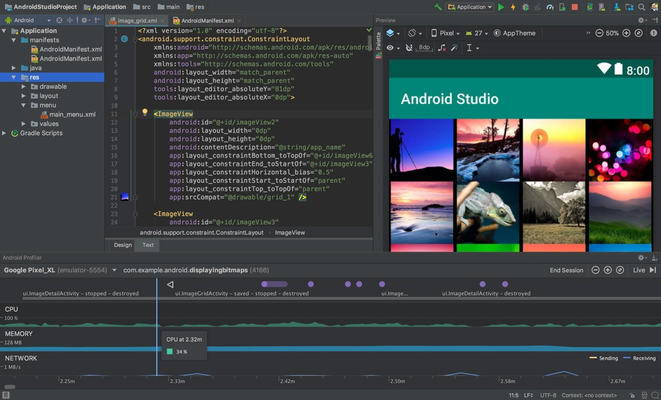 Top 20 Tools for Android Development | AltexSoft