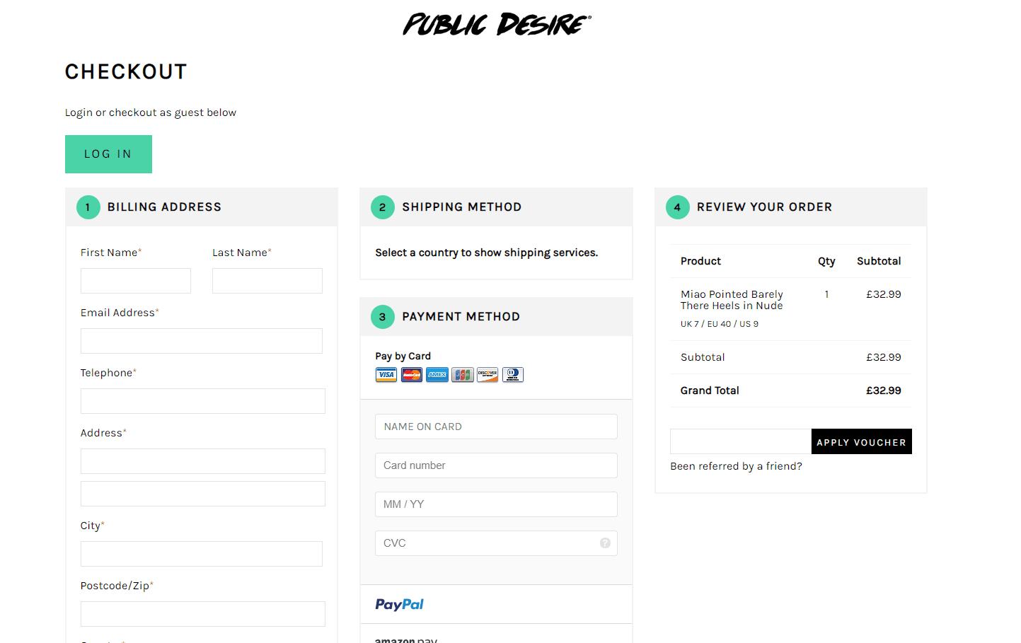 public desire check out