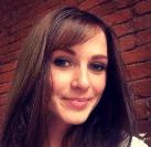 Yevheniia Zvereva