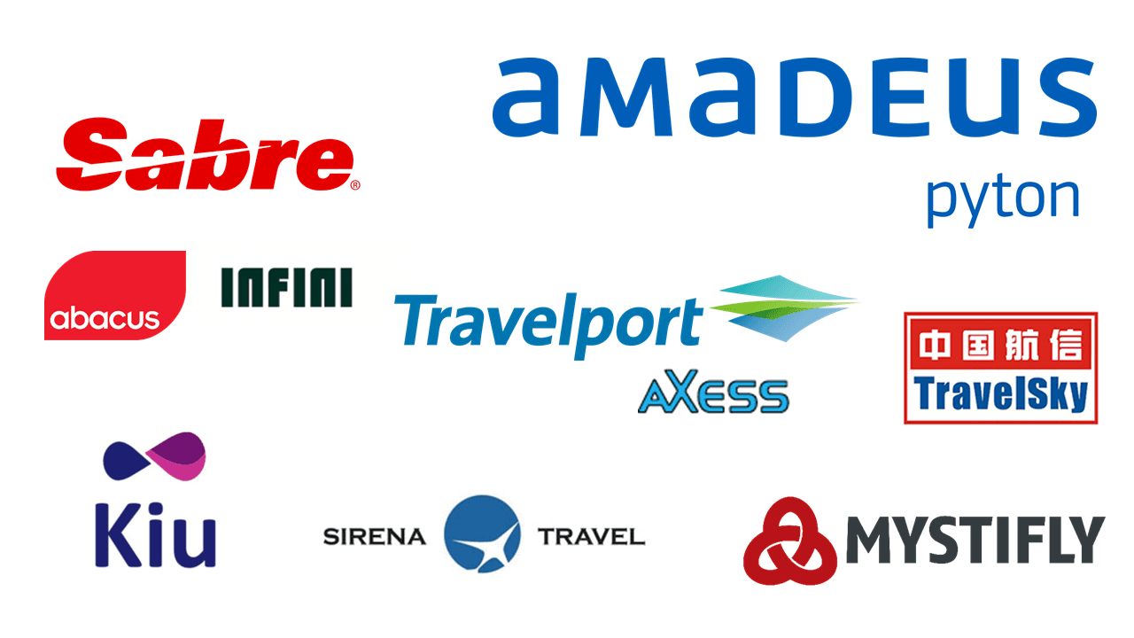 Airline Flight Booking APIs: GDSs, Specialized Data Providers, OTAs