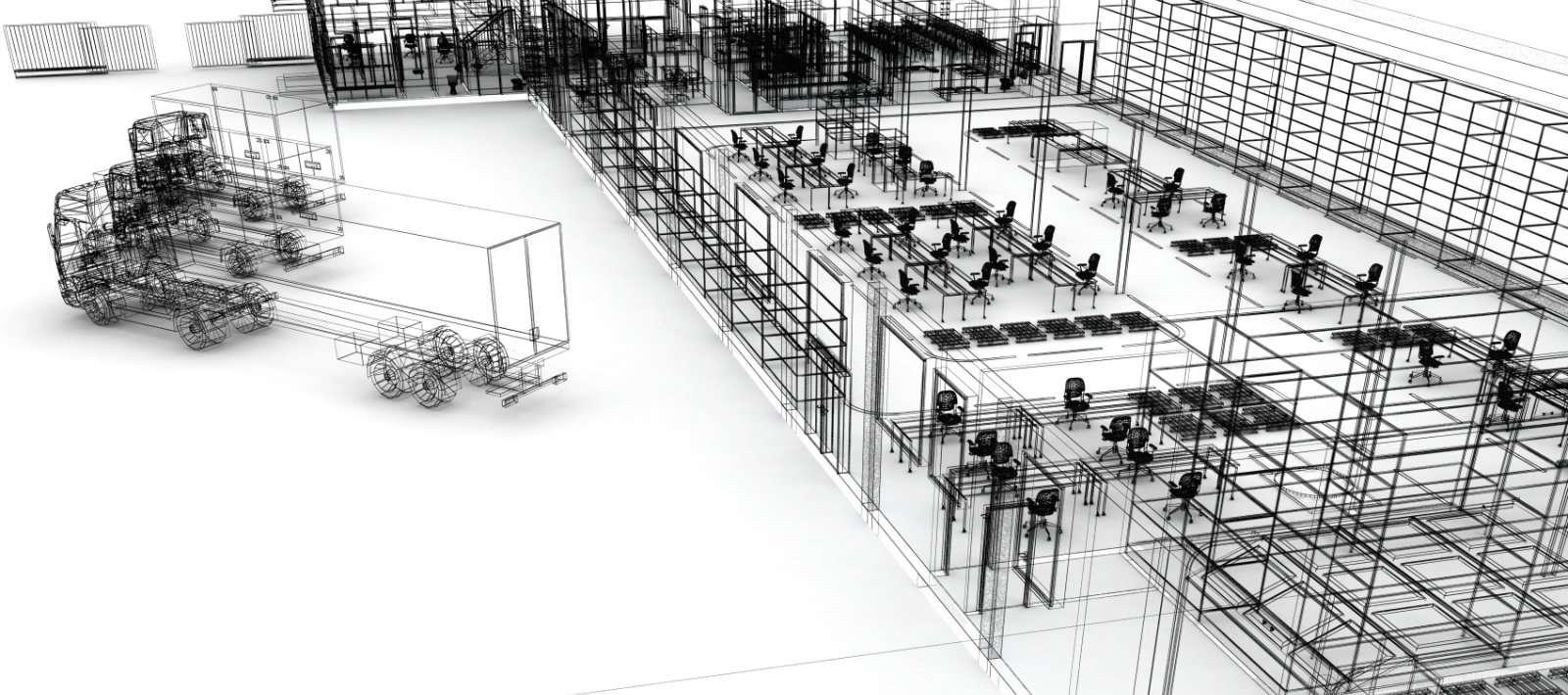 Logistics Management Systems: How Warehouse, Transportation
