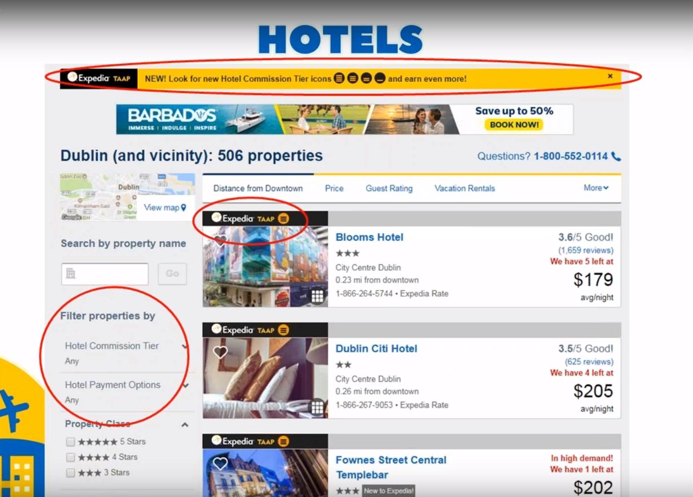 Expedia Partner Solutions for Travel Agencies   AltexSoft