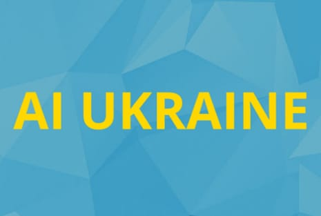 AI Ukraine logo